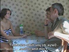 Русское короткое порно на мобильный телефон